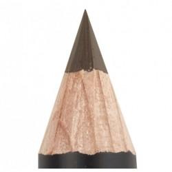 Crayon sourcils brun bio