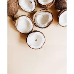Huile de Coco desodorisée Bio
