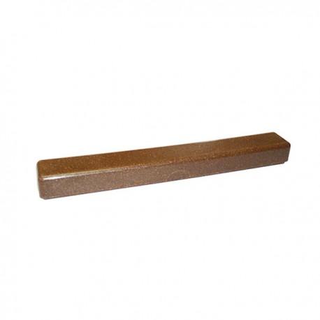 Étui brosse à dents en bois de hêtre liquide de CROLL AND DENECKE
