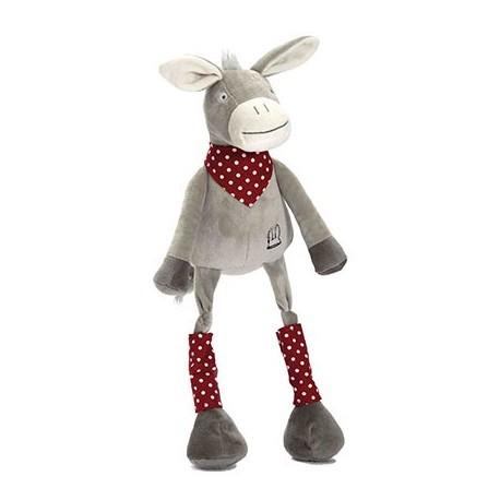 Jordan l'âne bruiteur 45 cm