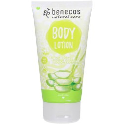 Natural Body Lotion Aloe Vera Benecos