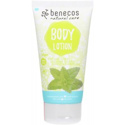 Natural Body Lotion Melisse Benecos