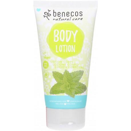 Natural Body Lotion Melisse Benecos