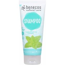 Shampoing mélisse & ortie Benecos
