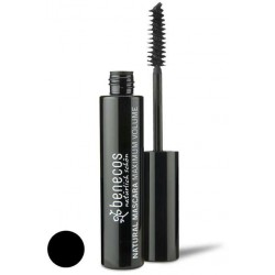 Mascara naturel Maxi Volume - Noir - Benecos