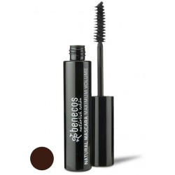 Mascara naturel Maxi Volume - Brun - Benecos