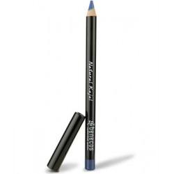 Crayon contour des yeux - Bleu électrique - Benecos