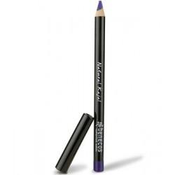 Crayon contour des yeux - Bleu nuit - Benecos