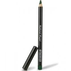 Crayon contour des yeux - Vert - Benecos