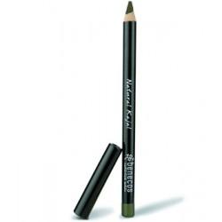 Crayon contour des yeux - Vert olive - Benecos