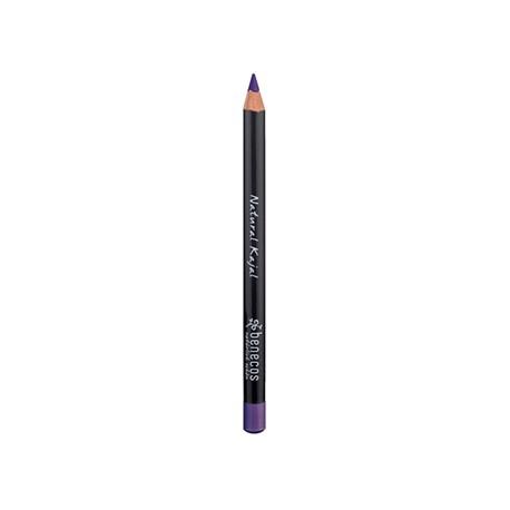 Crayon contour des yeux - Violet - Benecos