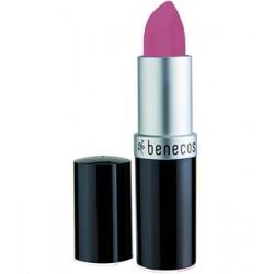 Rouge à lèvres Pink Honey/ Miel Rosé 4.5g Benecos