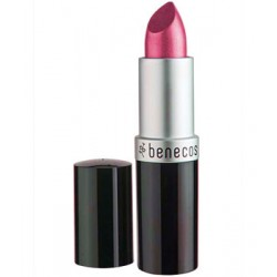 Rouge à lèvres Hot Pink 4.5g Benecos