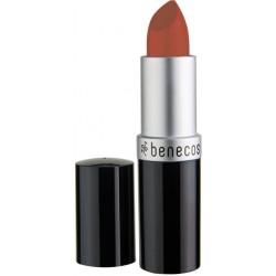 Rouge à lèvres Soft Coral 4.5g Benecos
