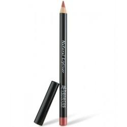 Crayon contour des lèvres brun rosé Benecos